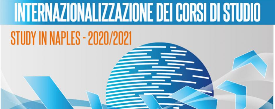 Study in Naples 2020/2021 : the final ranking