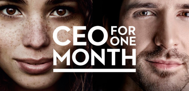 "Join the contest ""CEO FOR ONE MONTH"" by Accenture"